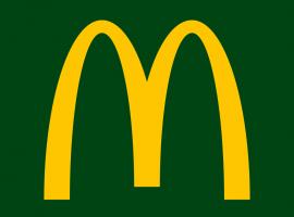 Logo MCDO 2021