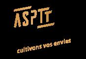 logo ASPTT ALBI